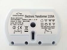 Rapid Post: Eaglerise EET210CK SET210CS SET150CS Transformer 210W, 18M warranty