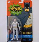 MR FREEZE Batman 1966 TV Series Funko Action Figure