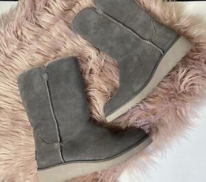 Koolaburra By Ugg Boots Gray Size 7