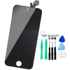 Replacement LCD Touch Screen Digitizer Front Glass Assembly for iPhone 5 Black