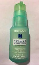 ORLANE NORMALANE DAYTIME MAT-FINISH BASE~MATIFYING~GREAT MAKEUP PRIMER OILY SKIN
