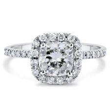 Ringe mit Diamanten für Jahrestag