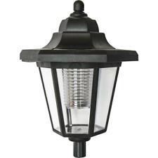 AdjustaPole Solar Led Lantern Bird Feeder Light Ap8 - 1 Each