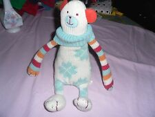 Happy Horse Knitted Soft Toy