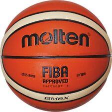 Molten BGM6X Basketball Wettspielball Trainingsball  Gr.6 NEU indoor outdoor