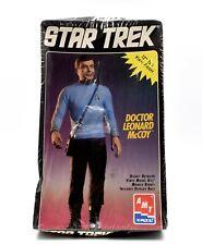 Star Trek Special Collectors Series - Doctor Leonard McCoy Vinyl Model Kit