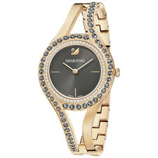 *NEW* SWAROVSKI ETERNAL WATCH 5377551 LADIES ROSE GOLD TONE - NEXT DAY DELIVERY