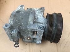 FIAT PUNTO MK2 1.2 Aircon Compressor Pump