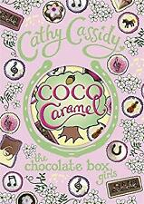 Coco Caramel Hardcover Cathy Cassidy