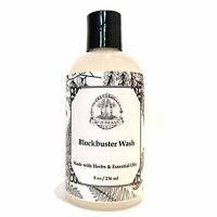 Blockbuster Wash For Obstacles, Challenges & Blocks Hoodoo Voodoo Wiccan Pagan