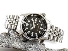 Seiko Herrenuhr Diver Watch Taucheruhr SKX013K2 Scuba Divers