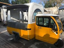 3 Wheeled Concession Cart, Food Truck, Food Trailer, No Reserve, Last One