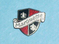 MARQUETTE MOTOR CO - hat pin, , lapel pin , tie tac ,  hatpin GIFT BOXED