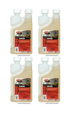 4 Pack Viper Insecticide Conc 16oz Cypermethrin  25.4%  Not For Sale to NY or CA