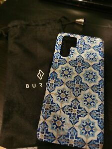Burga Phone Case Compatible With Huawei Pro 30