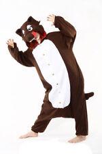 Adult Big Bad Wolf Halloween Costume size Standard ONE SIZE