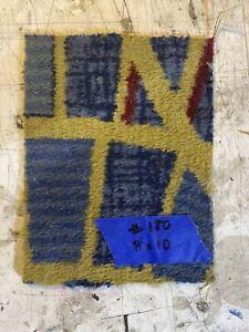 """The Infamous DragonCon Marriott Carpet 8""""x10"""" (#180)"""