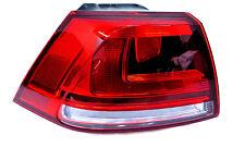 Luz Trasera de posición izquierda VW GOLF VII 7 5g 5g0945095b/1814