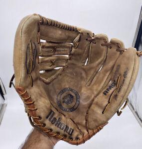 "Nokona AMG-400  14"" Baseball Softball Glove Right Hand Throw"