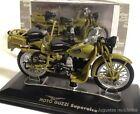 1/24 MOTO GUZZI SUPERALCE DIECAST STARLINE MODELS MOTORCYCLE BIKE