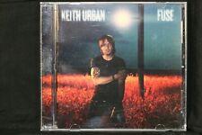 Keith Urban – Fuse  - CD (C830)