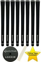 Taylormade by Lamkin Golf Grips - Free Fitting Tape - Multibuy Discount