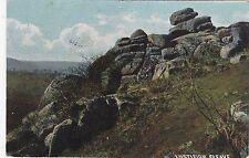 Lustleigh Cleave, LUSTLEIGH, Devon