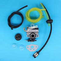 Carburetor Carb For Shindaiwa 22C 22F 22T T220 Trimmers Rep 67000-81010 WYL-84A
