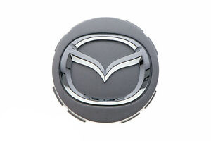 Mazda 3 5 6 CX7 CX9 Miata RX8 Wheel Center Cap Hub Cover SINGLE OEM G22C-37-190A