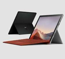 Tablettes et liseuses Microsoft Surface Pro 5