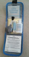St Michael Vintage Camera Care Kit Unused New With Case + Instructions