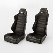 RC Scale 1/10 and 1/8 Seats 2 pcs For RC Rock Crawler Axial SCX10 #1592