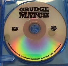Grudge Match - De Niro -Vs- Stallone (DVD) With Original Case