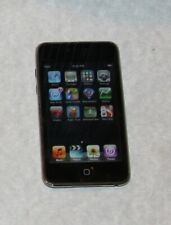 Apple iPod Touch 2nd Generation Black (16 Gb) A1288 - Tested works