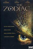The Zodiac (DVD - Versione Noleggio) Usato