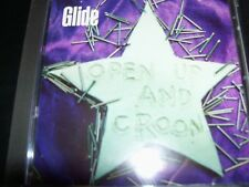 Glide – Open Up And Croon (Australia) CD – Like New