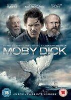 Moby Dick [DVD][Region 2]