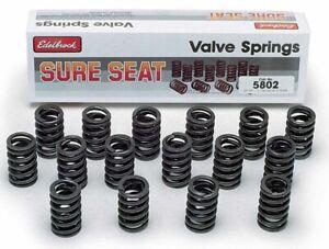 EDELBROCK 1.222in Valve Springs - SBC P/N - 5802