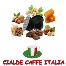 96 Cialde Capsule Caffè Compatibili Nescafe Dolce Gusto a Libera Scelta