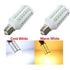 E27 38 Led Bulbs 7 Watt 5050 SMD Energy Saving Corn Light Bulb Lamp