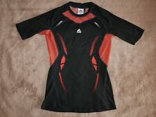 Adidas TechFit Base Layer Shirt Mens Compression Top #M MINT!
