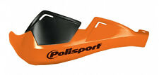 Polisport INTEGRAL Evolution Lenker Handprotektoren - Orange