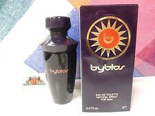 BYBLOS POUR HOMME BY DIANA DE SILVA EDT 3.3 OZ / 100 ML NEW IN BOX FOR MEN