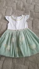 Monsoon Baby Girls Dress Age 3-6 Months perfect for Easter