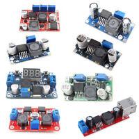 LM2596 XL6009/LM2577 LM2596 LM2596 /LM2596HVS Power Converter Voltmeter