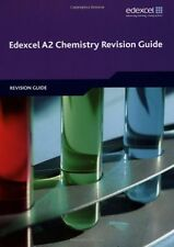 Edexcel A2 Chemistry Revision Guide (EDEXCEL A LEVEL SCIENCES) By Ray Oliver,Ge