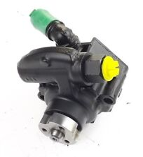 JAGUAR X TYPE SALOON 2.0, 2.2 DIESEL GENUINE RECONDITIONED POWER STEERING PUMP