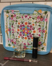 Estee Lauder lipstick 220, Beautiful perfume, double wear lip pencil 14wine, bag