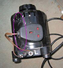 Old 520VA 2 amp variac. 0 to 280VAC output