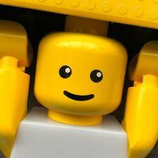 "Lego Minifigure LED Lantern Night light Retro Battery Powered 9"" Lego Man In Box"